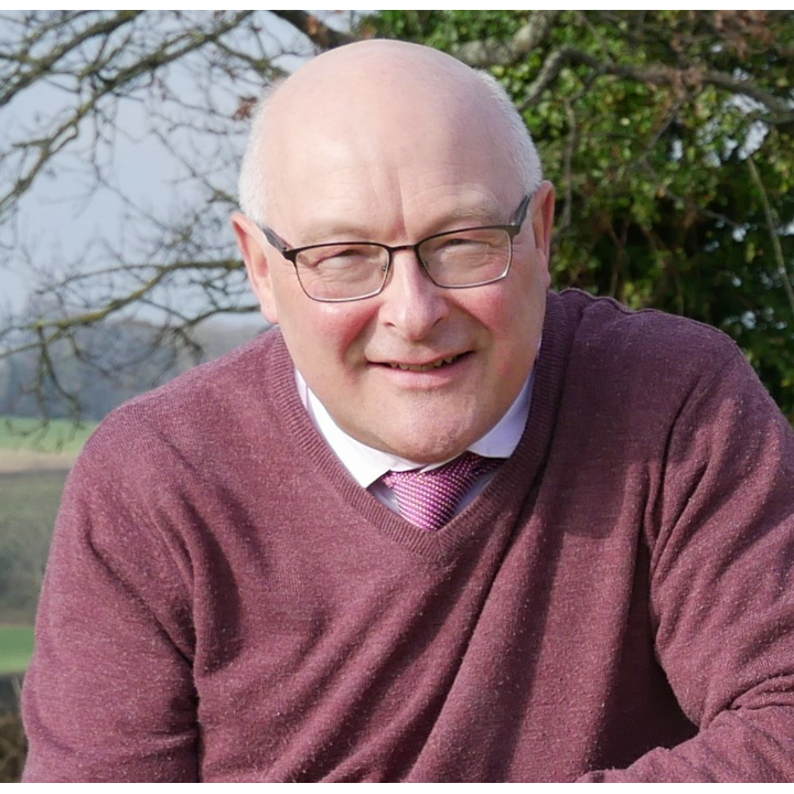 Alan Connett. Liberal Democrat Opposition Leader, Devon County Council.
