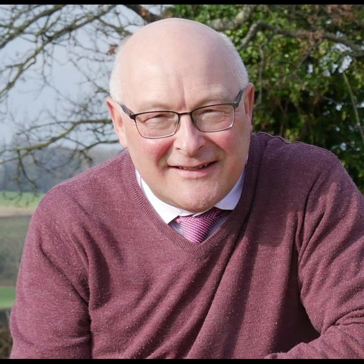 Alan Connett. Liberal Democrat Opposition Leader, Devon County Council.